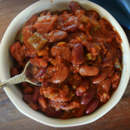 Vegan Chili Recipe