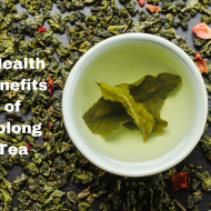 5 Health Benefits of Drinking Oolong Tea