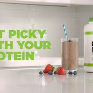 Get Picky with Your Protein – Drink Orgain® Organic  #PowertoThePicky