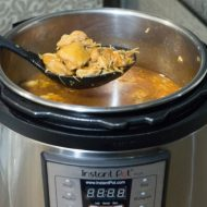 The Benefits of Cooking with an Instant Pot