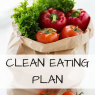 How to Form a Clean Eating Plan