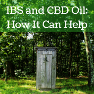 IBS and CBD Oil: How It Can Help