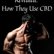 Bodybuilders' Secrets Revealed: How They Use CBD