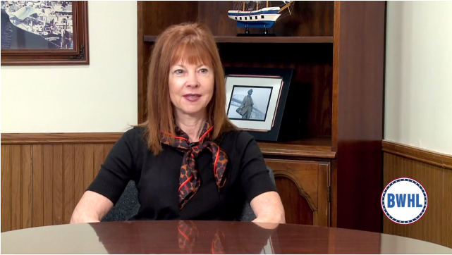 Michigan Supreme Court Candidate Mary Kelly interview with Dave King