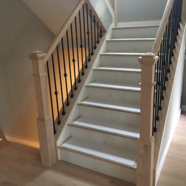 Stair Tread Protection Quantity of 25