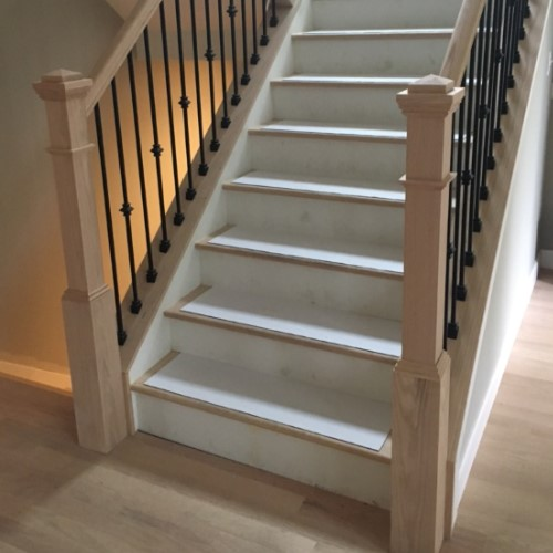 Stair Tread Protection Quantity of 15
