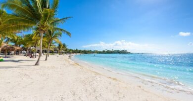Ya no se entregarán las playas a privados; son públicas: AMLO