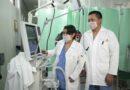 Capacita Sesa a personal de enfermería, psicología y trabajo social para fortalecer atención a pacientes con Covid-19