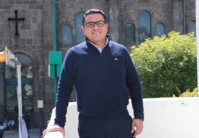 Este domingo regresarán vendedores a parque Cuauhtémoc en Apizaco