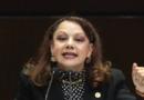 Fuera de Morena, Claudia Pérez carece de peso político