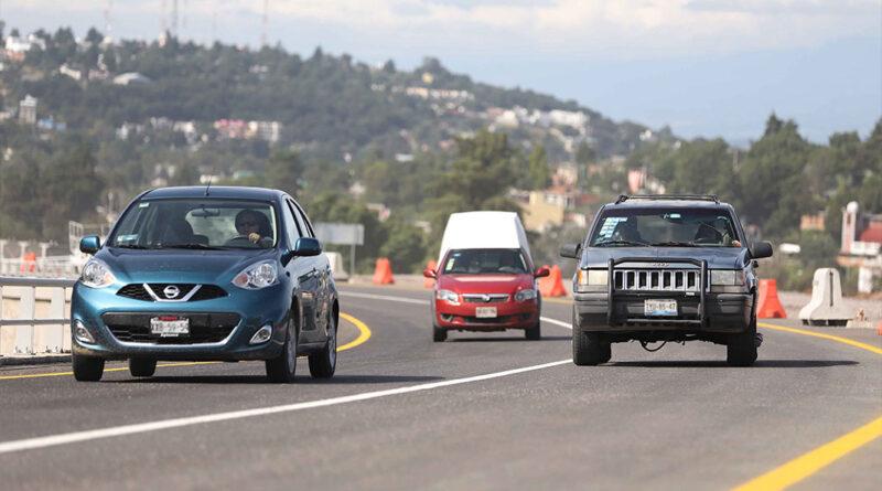 Nueva modalidad en asaltos y robo de automovilistas en carreteras