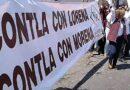 Gran recibimiento a Lorena Cuéllar en su visita a Contla y Apetatitlán
