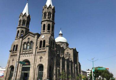 Virgen de la Misericordia cumple 79 años de recorrer la ciudad rielera
