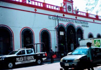 Legisladoras improductivas buscan alcaldía de Tlaltelulco