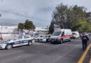 Cambio de sindicato provoca riña y balacera en Amatech