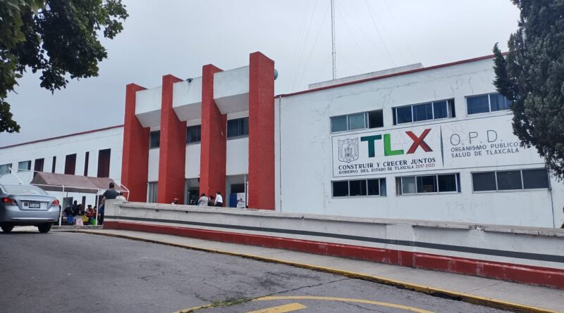 Muere niño de 12 años por Covid-19 en Tlaxcala