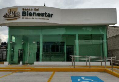 No inauguraron Banco del Bienestar, como lo prometió alcalde de Quilehtla