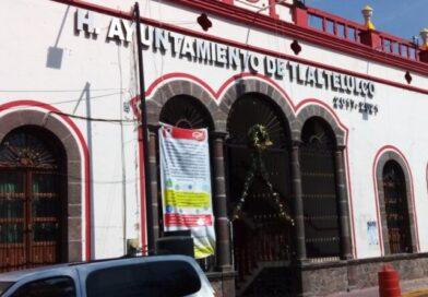Roban 12 vehículos durante la semana de feria en Tlaltelulco