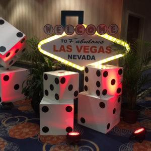 Las Vegas Casino Props