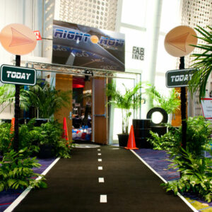 Trade Show Booths and Displays