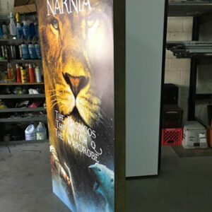 Giant Book of Narnia