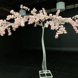 Cherry Blossom Tree Prop