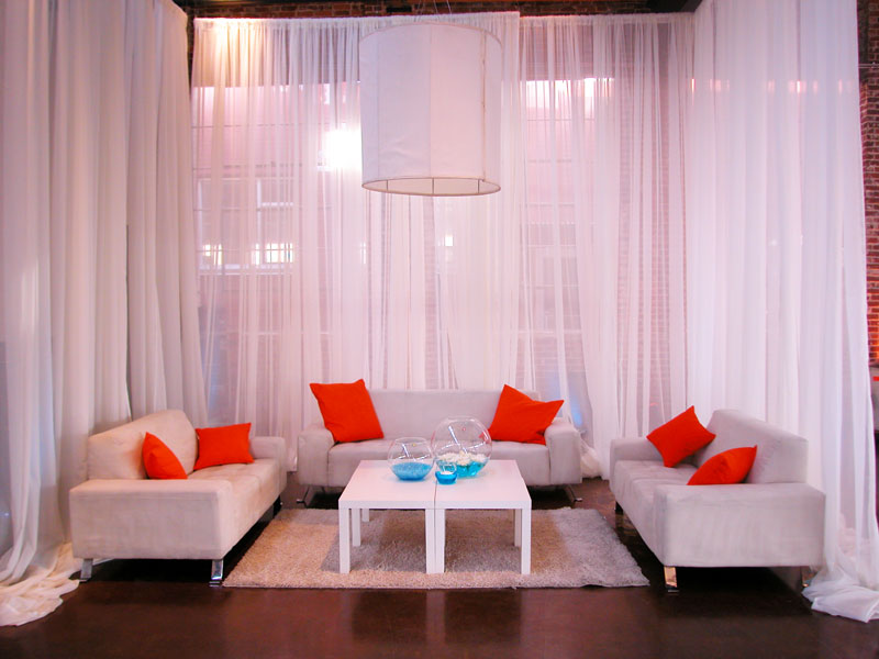 Event Lounge Seating