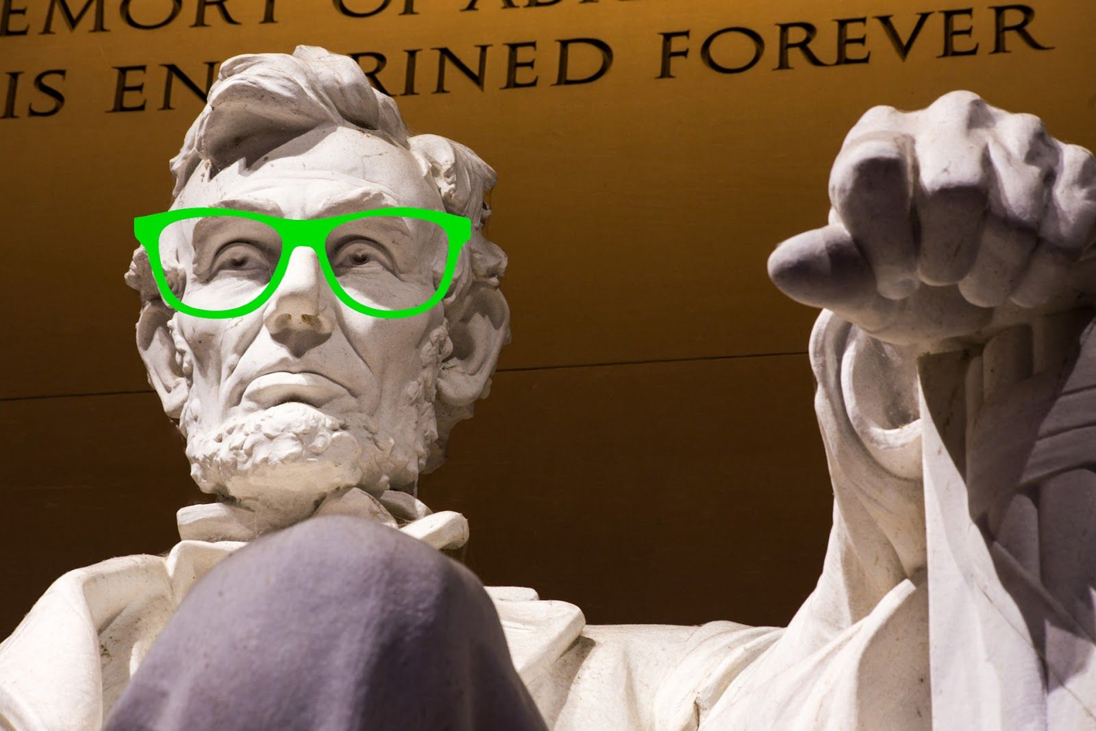 A Tourist's Guide to this Gay Bar's 7 Bespectacled Kevins: DC Edition