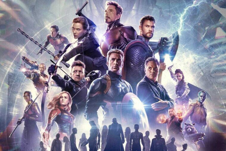 The Complete Ranking Of All The Gay Character In The MCU