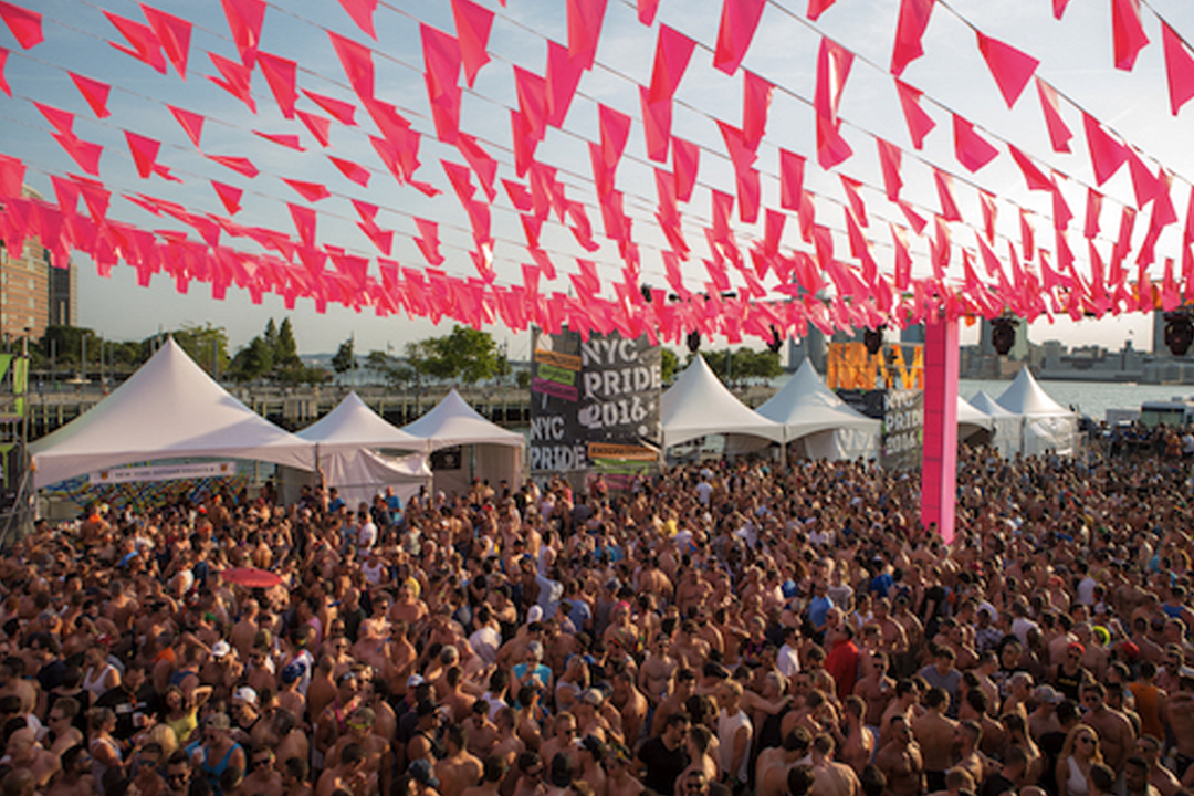 5 Must-See World Pride Events You Probably Can't Afford