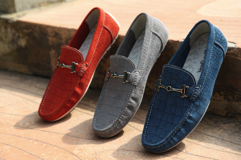 5 Boat Shoes That Say 'STRAIGHT PRIDE PARADE! LET'S DO THIS!'