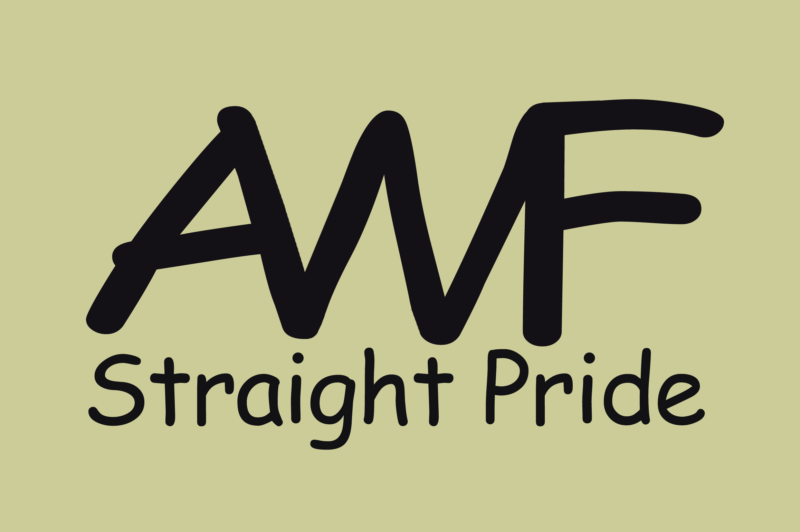 A Letter From The Editors: Straight Pride Month