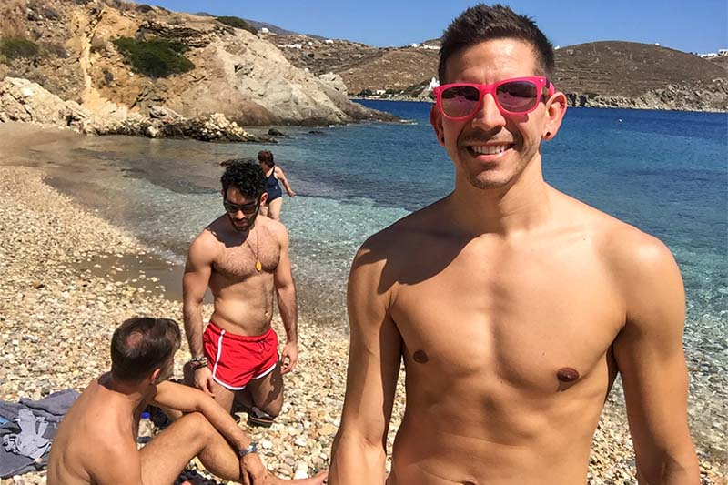 Speaking Out: My Gaycation Was Ruined By Traveling With Gay Friends