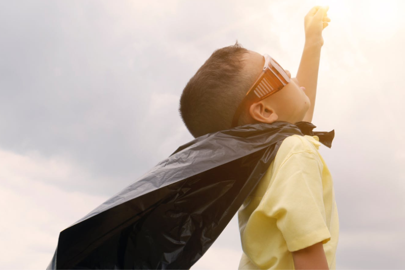 Gender Neutral Win! This Toy Is Just A Bag