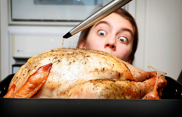 7 Fall Recipes You'll Want To Turkey Baste Straight Into Your Hungry, Hungry Butthole