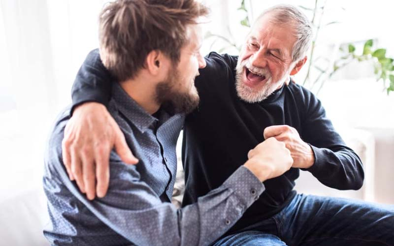 5 Bottom Positions That Won't Make Your Dad Cry