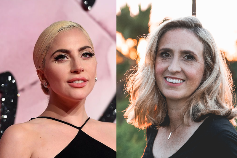 Local Mom Happy Lady Gaga 'Has Mellowed Out' Lately