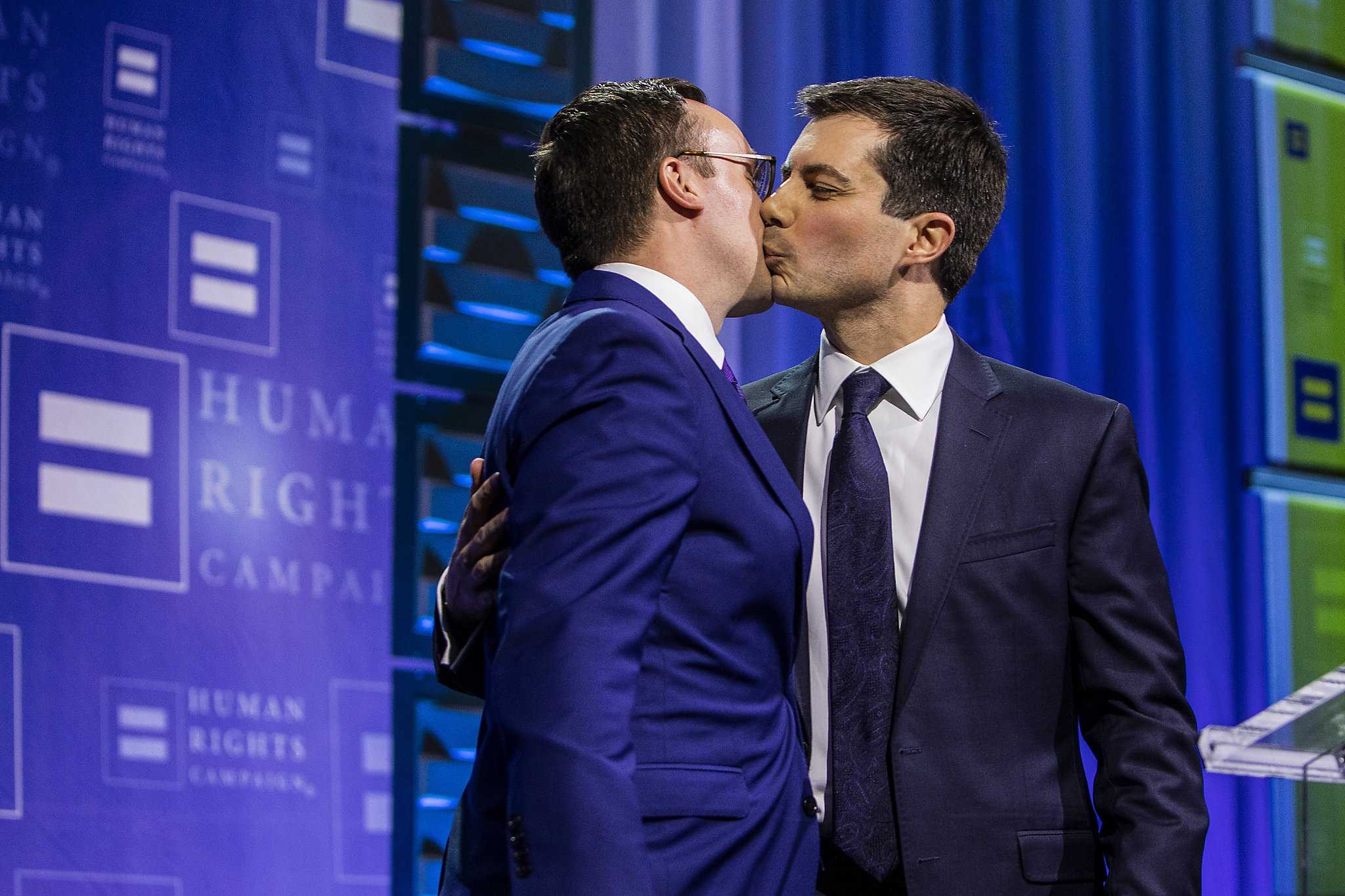 Inside Pete Buttigieg's Wholesome OnlyFans Page