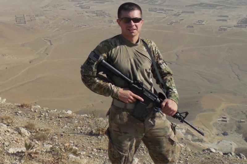 Pete Buttigieg Threw The First Brick At An Innocent Afghan Civilian