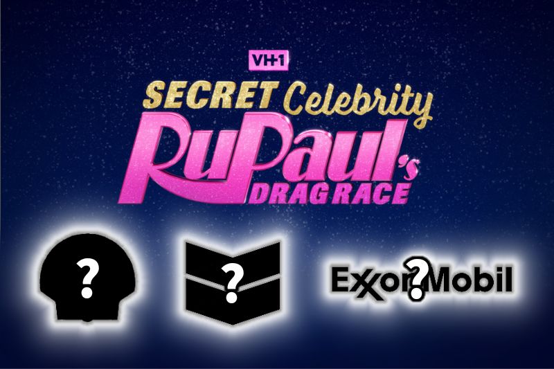 ExxonMobil, Chevron, Shell Leaked As Celebrity Drag Race Finale Contestants