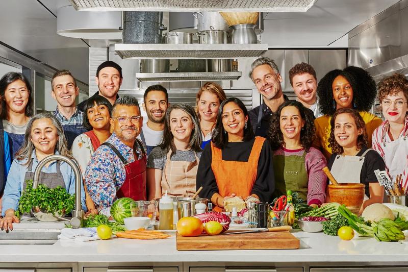 Heartbreaking: Quarantine Reveals Bon Appetit Test Kitchen Cast Mostly Heterosexual