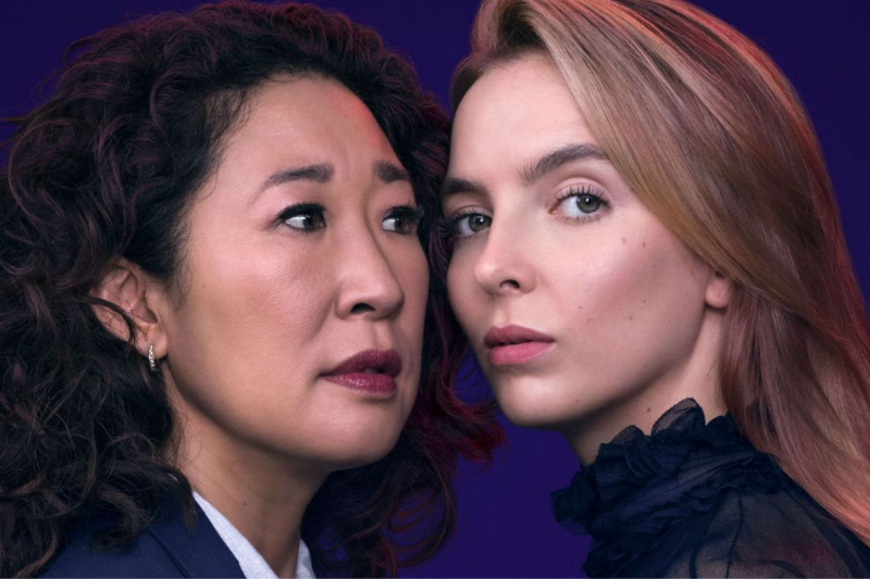 Straight Audiences Clearly Not Getting Same Thing Out Of 'Killing Eve' As You