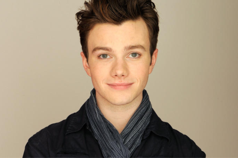 Nation Can't Shake Feeling It Should Have Done More For Chris Colfer