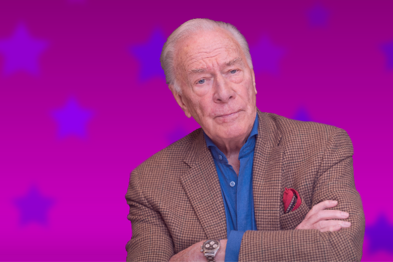 Sherry Pie Replaced By Christopher Plummer For Drag Race Finale