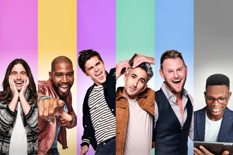 The Next Season Of Queer Eye Will Have A 6th Member Specializing In Legislation