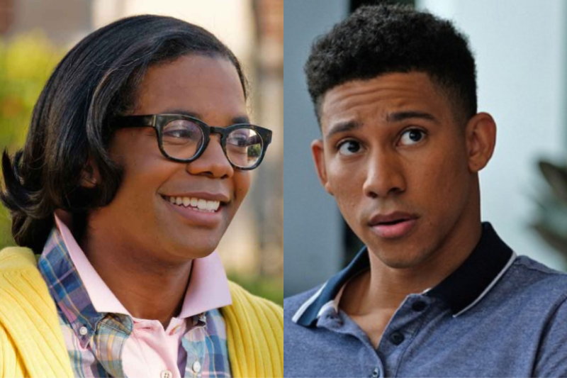 'Love Simon' Taught Me All Two Ways To Be A Black Queer Man