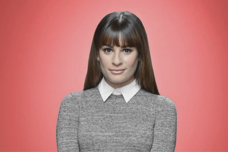 Gay Man More Upset About Death Of Lea Michele's Career Than Murder Of George Floyd