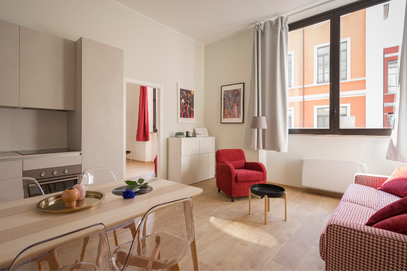 5 Gaycation Spots That Are Just Your Friends' Apartments
