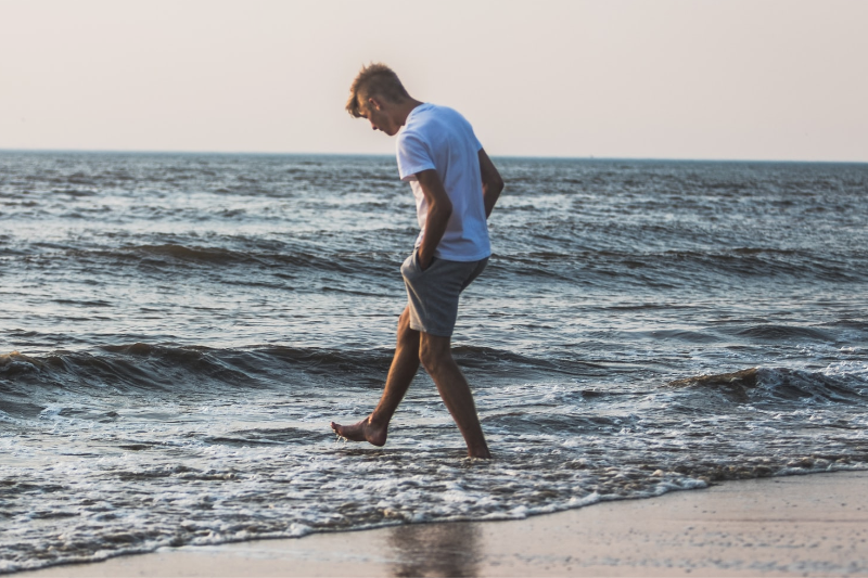 5 Ways To Be Your Own Little Fire Island