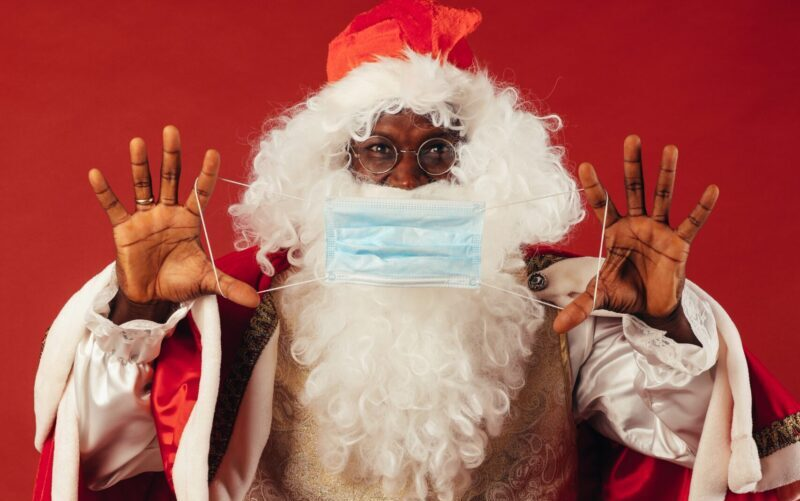 Santa Now Covering Top Surgery